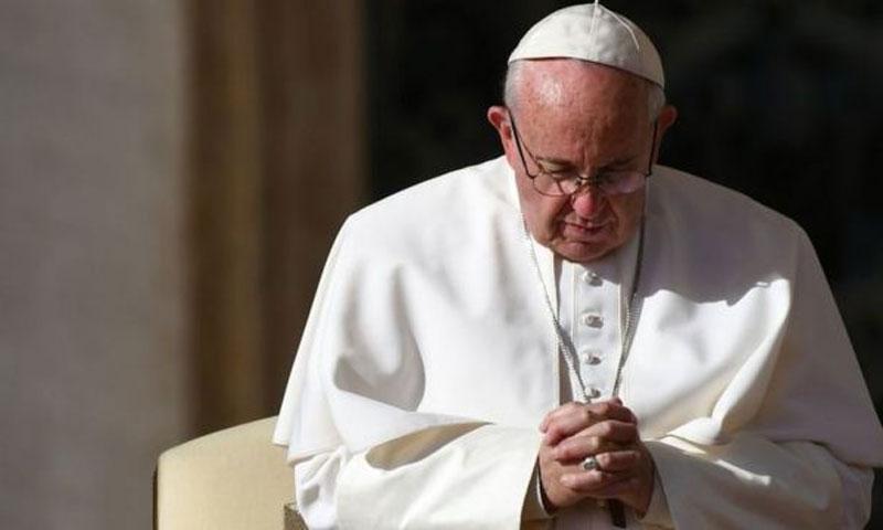 Mensaje del Santo Padre Francisco  58 Jornada Mundial de Oración por las Vocaciones